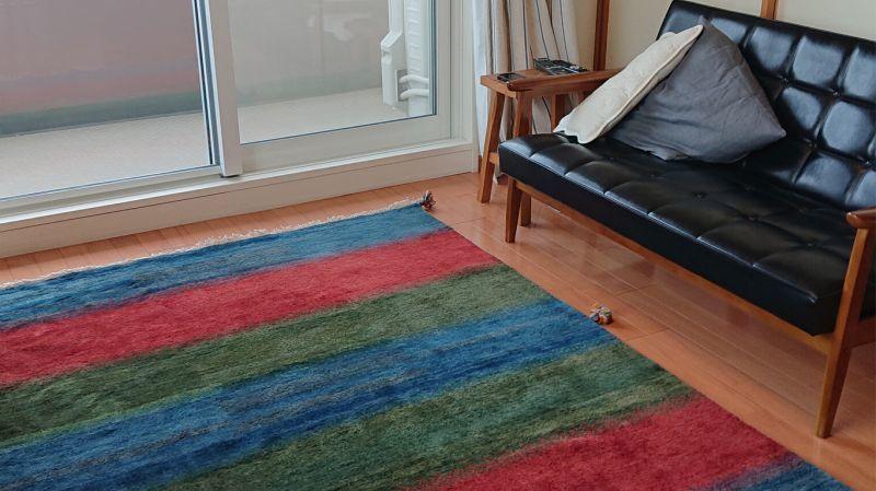 【仙台市近郊限定】購入前の絨毯試し敷きサービス【手数料無料・キャンセルもOK】
