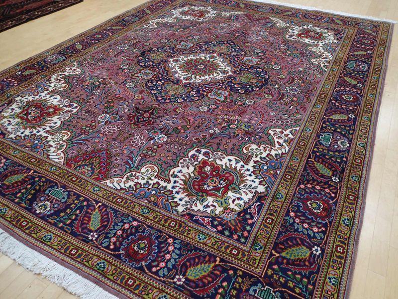 ペルシャ絨毯|魔法のじゅうたん|通販・メンテナンスは全国対応